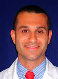 Dr. Aydin - Dentist in Hazlet, NJ