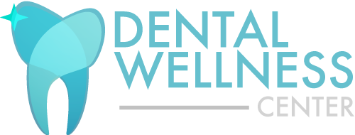 Dental Wellness Center Logo